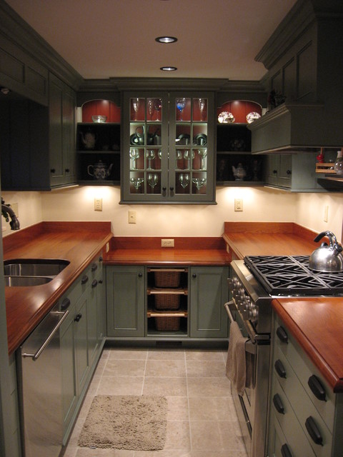 New Latest Kitchen Design