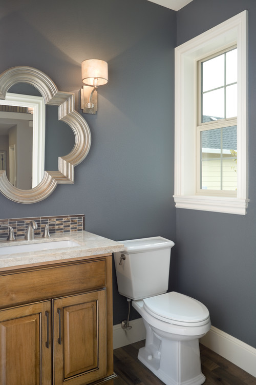 starting point for choosing paint colors for a home on blue paint bathroom ideas exterior id=35970