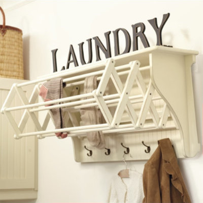Corday Accordian Drying Racks traditional-dryer-racks