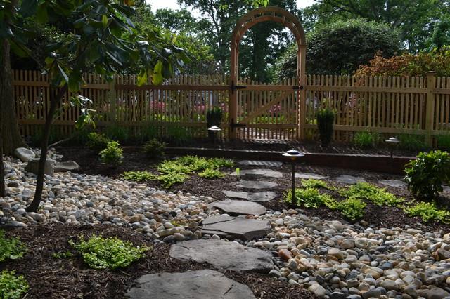 Whimsical Backyard Garden on Whimsical Backyard Ideas id=35660