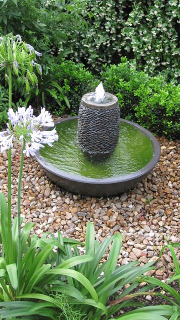 Backyard bird sanctuary - Traditional - Landscape ... on Birds Backyard Landscapes id=82540