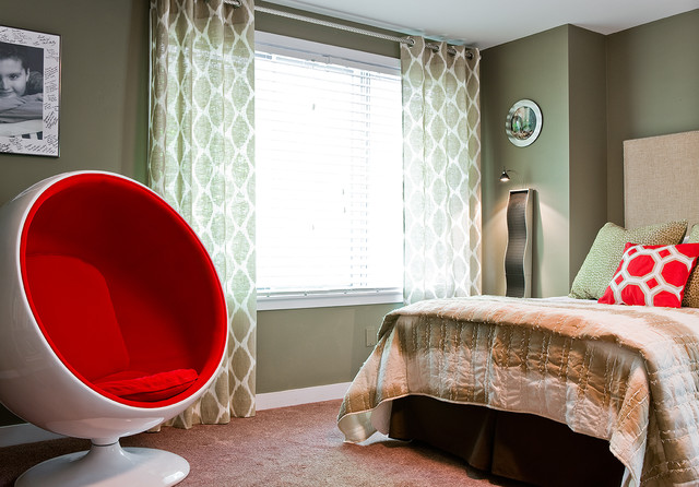 Room To Dream Boys Bedroom Contemporary Kids Boston By Ana Donohue Interiors
