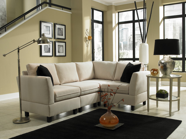Small Sectionals Small Rooms