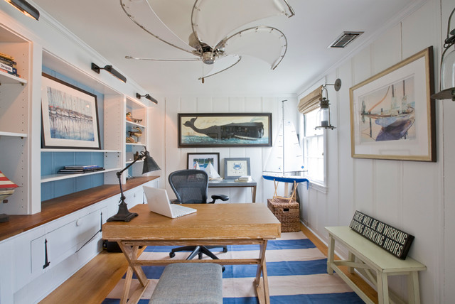 Office Decor Nautical