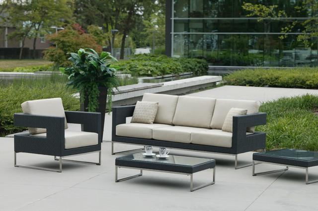 Patio Furniture Deep Seating