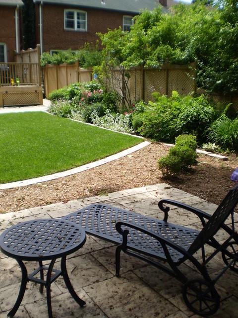 Landscaping Ideas and Backyard Retreats on Backyard Retreat Ideas id=69221