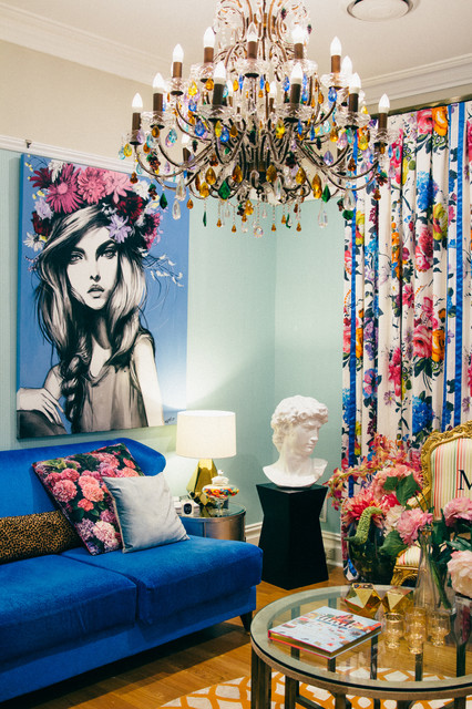 Private Residence - Eclectic - Living Room - perth - by ... on Room Decor Indie id=97261