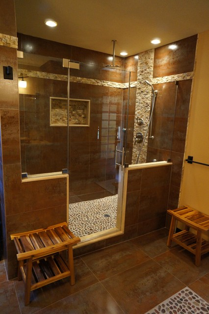 Zen Bathroom by Creative Remodeling - Asian - Bathroom ...