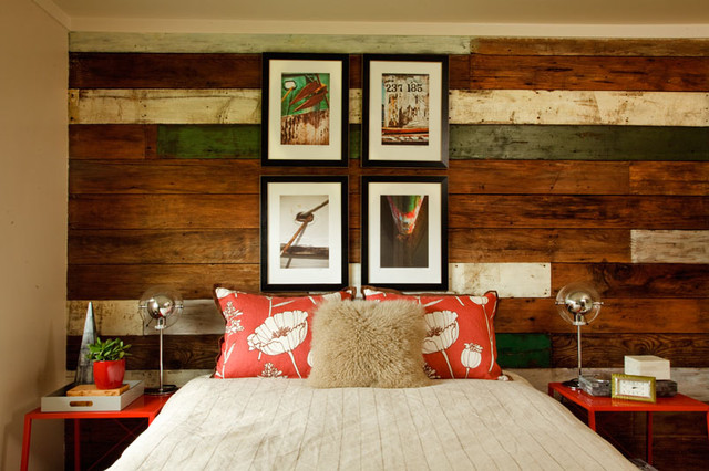 Seahound Ranch beach-style-bedroom