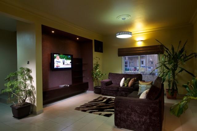 Living Room Design Ideas In Nigeria Studio