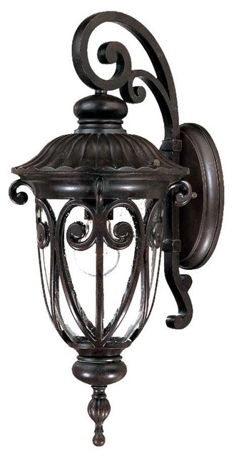 Wall Sconce - Victorian - Outdoor Wall Lights And Sconces ... on Victorian Wall Sconces id=29329