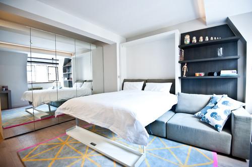 como-vivir-en-25-metros-cuadrados-dormitorio