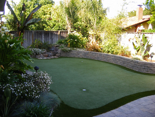 Inspiring Spaces   Backyard Ideas