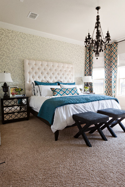 Guide To Headboard Sizes On Remodelaholic