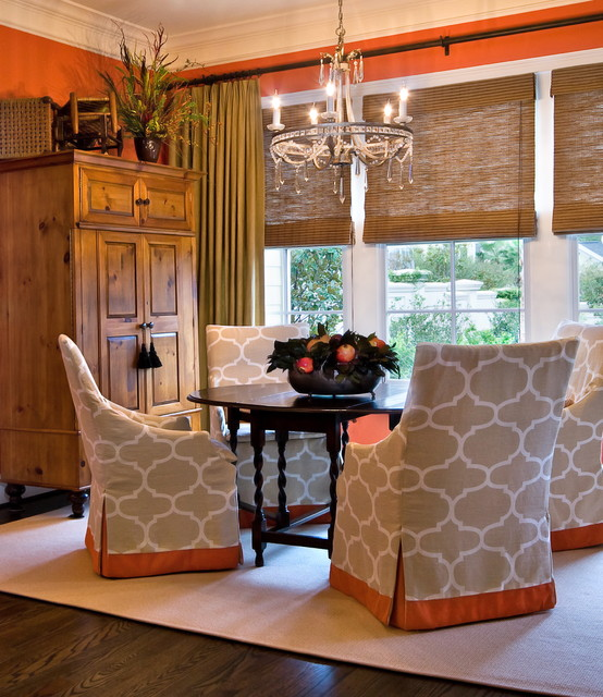 Lorraine Vale Traditional Dining Room Charleston By LORRAINE G VALE Allied ASID