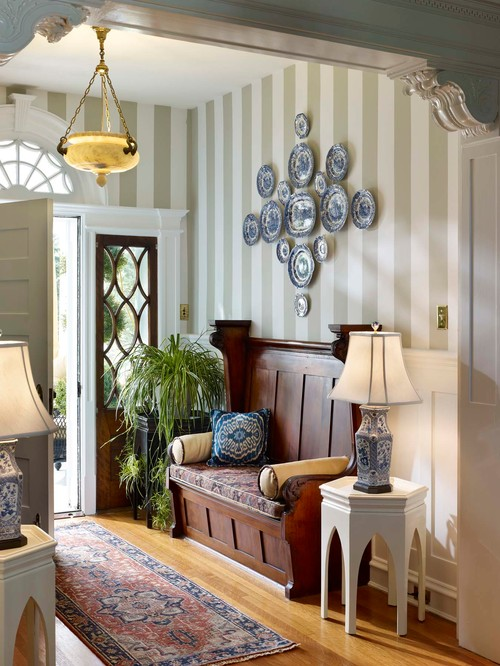 Farmhouse Cottage Decorating