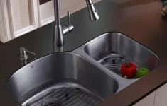 21 Cool Kitchen Sinks Undermount That Abound Elegance