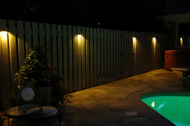 Outdoor Led Accent Lighting