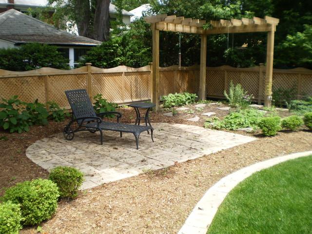 Landscaping Ideas and Backyard Retreats on Backyard Retreat Ideas id=86106