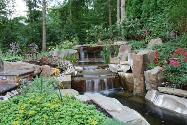 Pond Design Permaculture