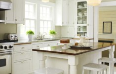 Delightful Farmhouse Kitchen Lighting That Will Relax You