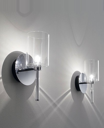 Axo - Spillray wall sconce AP - Modern - Wall Sconces - by ... on Modern Interior Wall Sconce id=49278