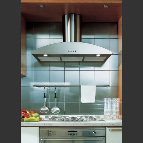Kitchen Stove Vents Home Christmas Decoration