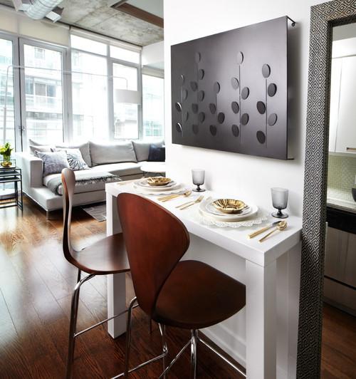 móveis para espaços pequenos 2