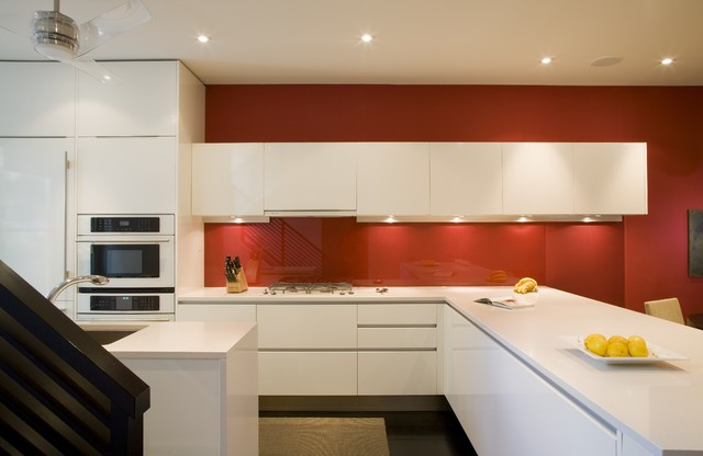 FORMA Design modern-kitchen