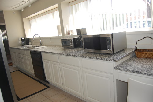 Different Kitchen Countertop Options