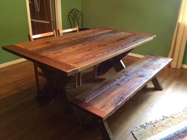 Dining Table Urban Ladder