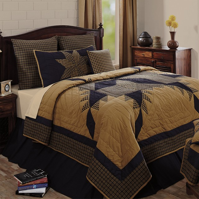 King Size Summer Quilt
