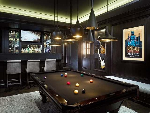 Congratulations on your decision to get a new dining room table. Game Room