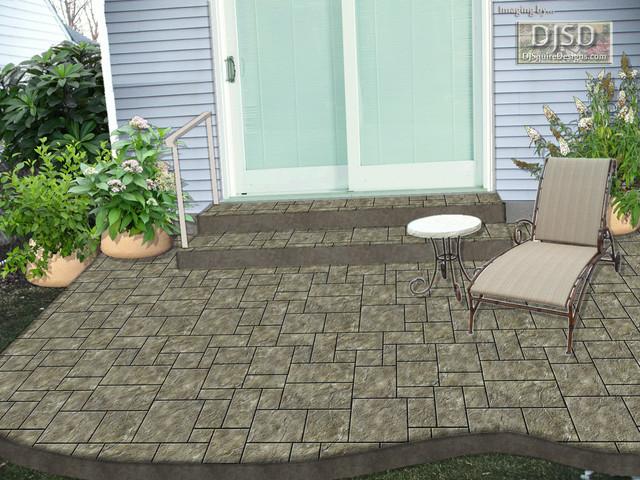 2D-Simple-Decorative-Concrete-Patio-Project-5-After ... on Simple Concrete Patio Designs id=21632