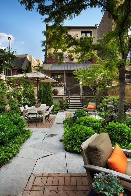 Small Backyard Ideas No Grass - Add Value to Your Home on Backyard Landscaping Ideas No Grass  id=51147