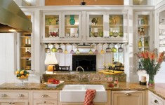 Great Haven Kitchen That Are Sparkling With Elegance
