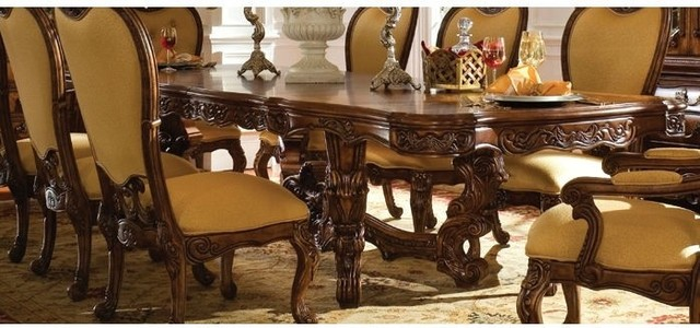 Palais Royale Rectangular Dining Table In