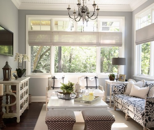 Wickham Gray by Benjamin Moore