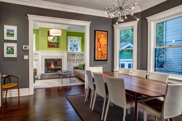Dining Room craftsman-dining-room