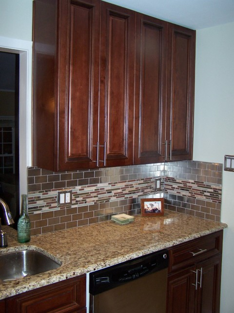 Modern Brandywine Kitchen Traditional Other Metro