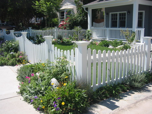 Freshen Up Your Home's Curb Appeal This Spring