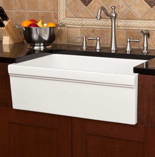 fresh farmhouse sinks farmhouse kitchen sinks on kitchens with farmhouse sinks id=24585