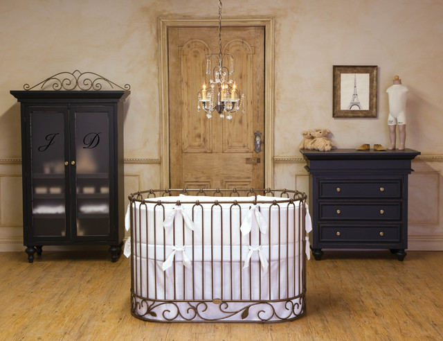 Jadore Cradle To Crib Traditional Cradles And