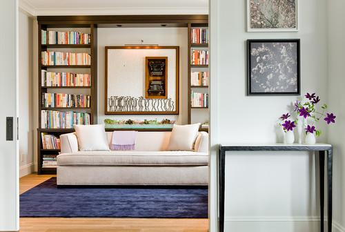 Family Living Room Design Ideas