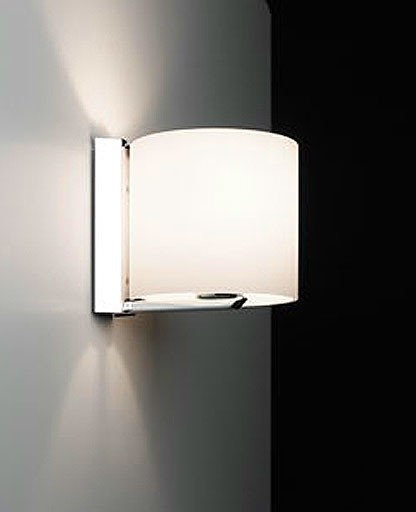 Marset - Silo Small Wall Sconce - Modern - Wall Sconces ... on Modern Interior Wall Sconce id=29899