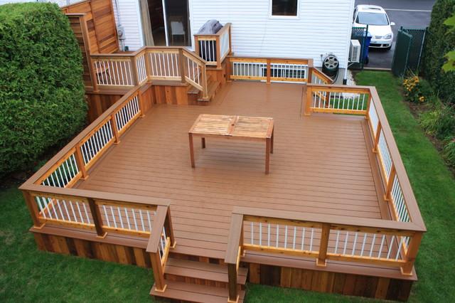Patio Deck-Art Design®