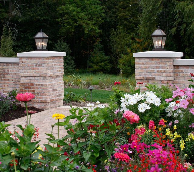 landscaping design ideas for front yard