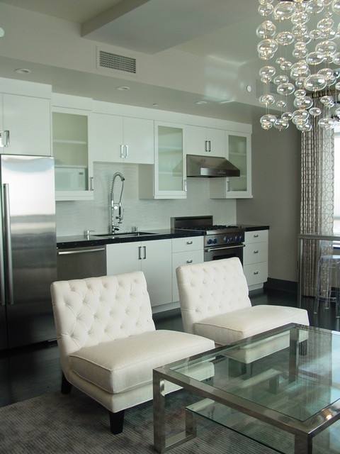 Living On 19 A High Rise In San Jose Goes LUXE
