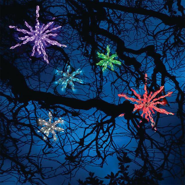 Led Christmas Lights Remote