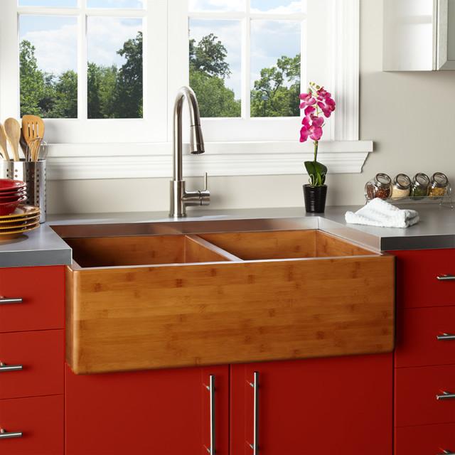 fresh farmhouse sinks farmhouse kitchen sinks on kitchens with farmhouse sinks id=19215
